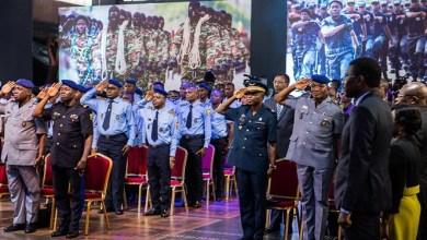 Photo of «Les Forces de Défense et de Sécurité sont intervenues avec beaucoup de professionnalisme», soutient le gouvernement