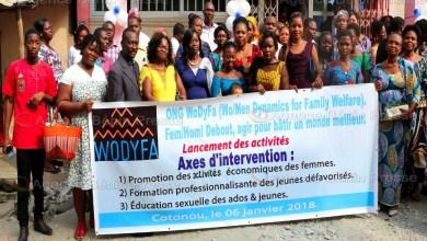 Photo of L'Ong Wodyfa forme ses agents de recensement