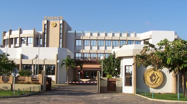 Le siège du Fagace à Cotonou   Photo : http://le-fagace.org