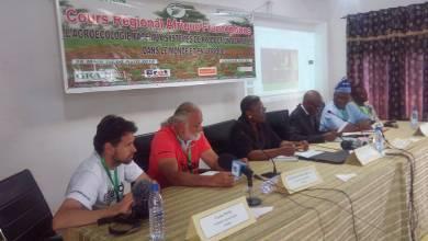 Photo of Une dizaine de pays africains réunie à Cotonou pour promouvoir de l'agro-écologie