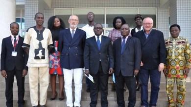 Photo of L'accord de siège de l'Ong Arcade au Bénin a été renouvelé