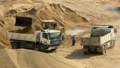 Photo of Des mesures urgentes pour une meilleure exploitation des carrières de sable