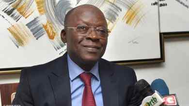 Photo of Abdoulaye Bio Tchané: «Le gouvernement est engagé dans la restructuration de l'Insae »