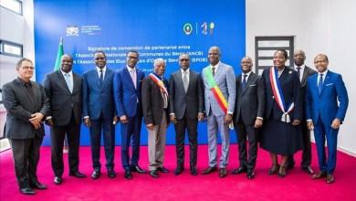 Photo of Les Maires du Bénin en conclave sur le projet de délimitation et matérialisation des unités administratives