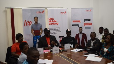 Photo of En collaboration avec Facebook, UBA Bénin lance son nouveau produit « Léo, le banquier virtuel »