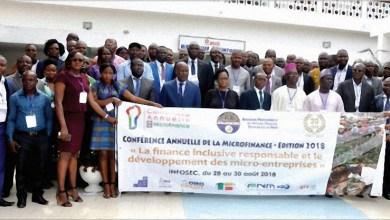 Photo of Pascal Idrissou Wélé: « L'industrie de la microfinance au Bénin a su coloniser tous les quartiers et pénétrer tous les villages»