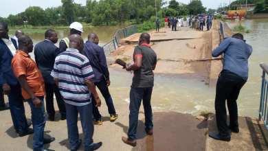Photo of La construction d'un nouveau pont sera achevée à Malanville, dans un délai de 45 jours