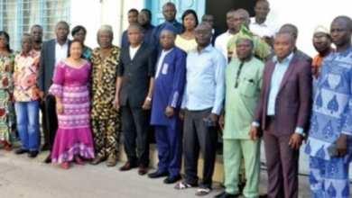 Photo of Des comités de veille stratégique installés au Bénin pour la promotion des filières anacarde, karité et riz