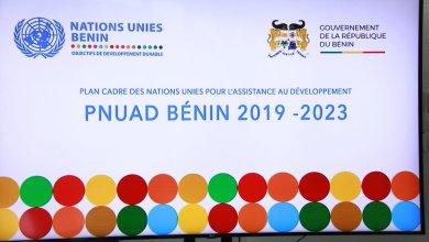 Photo of Le Bénin et le Pnud dressent le bilan de leur programme de coopération