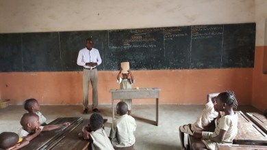 Photo of Salimane Karimou fustige les pratiques aux relents de corruption de certains directeurs d'écoles