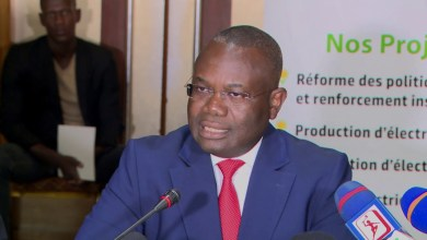 Photo of Jean-Claude Houssou décroche 53,5 milliards de F.Cfa de budget pour son ministère en 2019