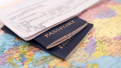 Photo of eGouvernance: Le Bénin premier en Afrique concernant l'obtention des visas