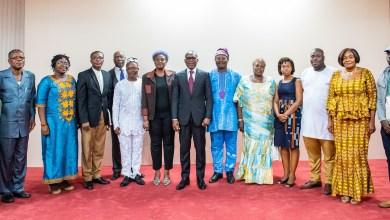 Lors de la rencontre avec Patrice Talon, la Société civile marque son rejet de prolongation du mandat des députés actuels