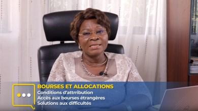 Photo of Marie-Odile ATANASSO: «En 1ére année, nous avons donné plus de 15 000 bourses en licence cette année en battant tous les records»