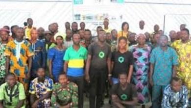 Photo of La fondation Mathieu Kérékou renforce les capacités des producteurs agricoles
