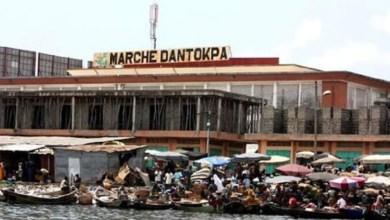 marche dantokpa