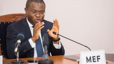 Photo of A Washington, le Bénin sacré meilleur gestionnaire de dette souveraine en Afrique Sub-Saharienne