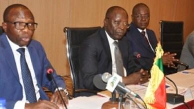 Photo of Cotonou abrite la 10ème conférence des ministres de l'Emploi de l'Uemoa