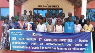 Le Bénin modernise son administration foncière pour limiter les litiges dans ce domaine