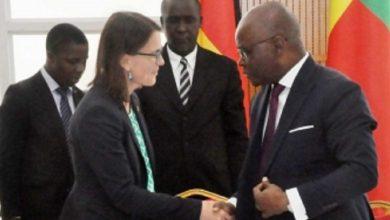 Photo of L'Allemagne félicite les réformes engagées et le niveau d'exécution des grands travaux lancés au Bénin