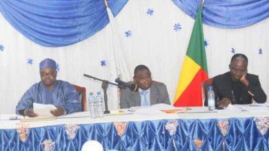 Photo of Le Conseil municipal de Porto-Novo examine le rapport d'activités de Emmanuel Zossou