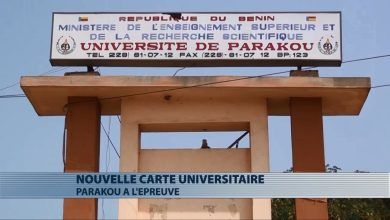 Photo of Un laboratoire pluridisciplinaire et un centre de documentation de plus de 289 millions de F. Cfa réceptionnés à l'Université de Parakou