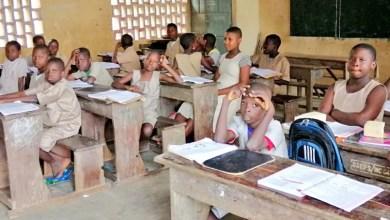 Photo of Enseignement maternelle et primaire : Le gouvernement se propose de recruter près de 11 000 enseignants
