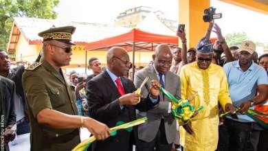 Photo of Impact social du projet Asphaltalge : Des infrastructures scolaires inaugurées à l'EPP Gbeto-sud à Cotonou