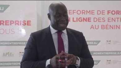 Photo of « MONENTREPRISE.BJ » : Plateforme de création et de formalisation en ligne des entreprises au Bénin