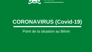Photo of CORONAVIRUS – 13 cas confirmés au plan national