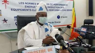 Photo of Secteur de l'énergie : Le système d'étiquetage énergétique des lampes et climatiseurs individuels entre en vigueur au Bénin dès le 30 juin 2020