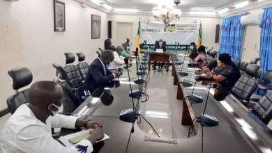 Photo of Dialogue Social et Énergie : Le ministre Dona Jean-Claude HOUSSOU et ses partenaires sociaux s'accordent pour un renouveau du secteur
