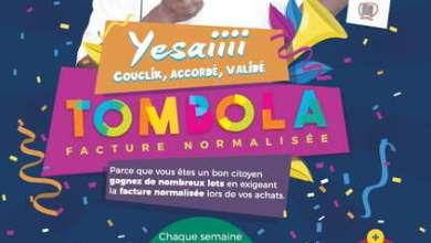 Photo of Tombola des factures normalisées : 100 nouveaux gagnants enregistrés