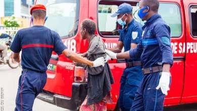 Photo of Assistance sociale : 20 malades mentaux errants dans les rues de Cotonou pris en charge par l'État