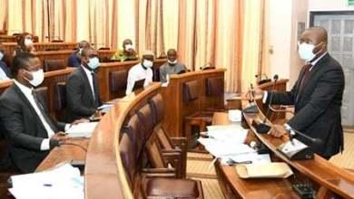Photo of Loi de finances 2020 : Le budget général de l'Etat remanié adopté