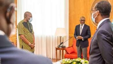 Photo of Échanges entre le Chef de l'Etat et les partenaires sociaux : 15 milliards FCFA débloqués avec effet immédiat