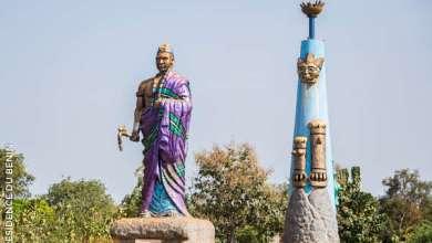 Photo of Destination Bénin : Ouèssè, deuxième réserve mondiale de marbre bleu , terre arrosée par sept rivières