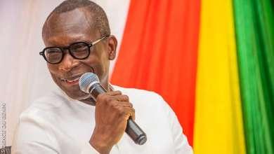 Photo of Tournée présidentielle : Abomey sublime et porte Talon en triomphe