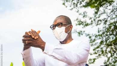 Photo of Tournée présidentielle : Récapitulatif de la 1ère phase de la tournée du Président Patrice TALON