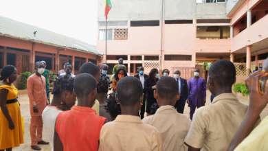 Photo of Protection des enfants et assainissement des CPAE : Le Gouvernement démarre la fermeture des orphelinats non en règle