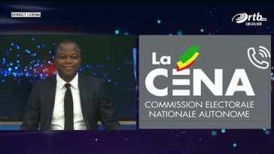 Photo of Publication de liste provisoire des candidats par la CENA