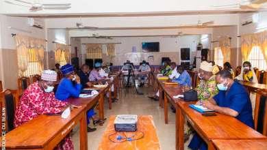 Photo of Nouvelles mesures contre l'exploitation illégale des carrières de ressources minérales au Bénin : Les explications du gouvernement