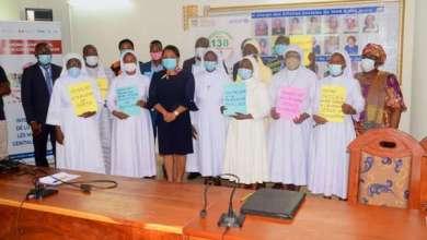 Photo of Protection de l'Enfant : Des agréments délivrés à plusieurs CAPE par la ministre Véronique TOGNIFODE