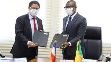Photo of Musée de l'épopée des Amazones et des Rois du Danhomè et valorisation du site palatial d'Abomey : Le Bénin signe un accord de financement avec l'AFD