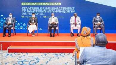 Photo of Secteur de l'éducation : Le Bénin dévoile une innovante Stratégie de Développement de l'Enseignement Supérieur