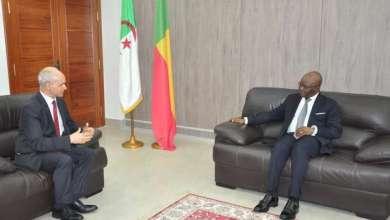 Photo of Coopération bilatérale : L'Algérie salue la dynamique qui prévaut au Bénin