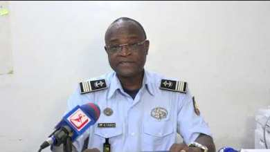Photo of «Cas de braquages dans Cotonou : la veille permanente de la police» [Vidéo]