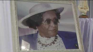 Photo of «Rosine Vieyra Soglo : exemple et repère» [Vidéo]