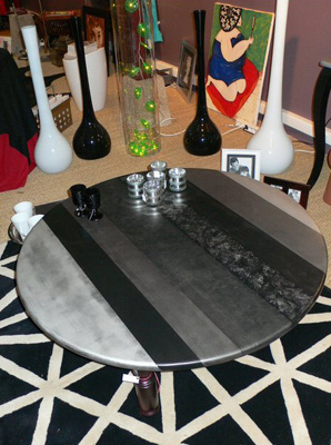 Ides Et Modles Pour Relooker Une Table