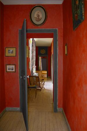 Peinture Pour Couloir Beautiful Couleur Peinture Pour